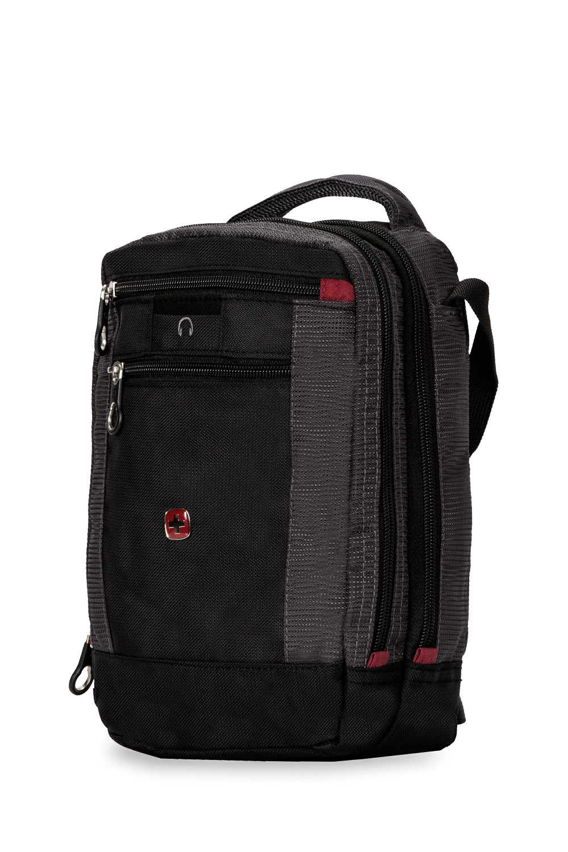 SWISSGEAR 1092 Vertical Travel Bag - Black