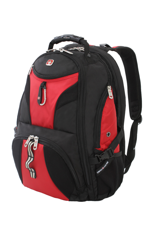 All Red North Face Backpack- Fenix Toulouse Handball e2a1de3e6561
