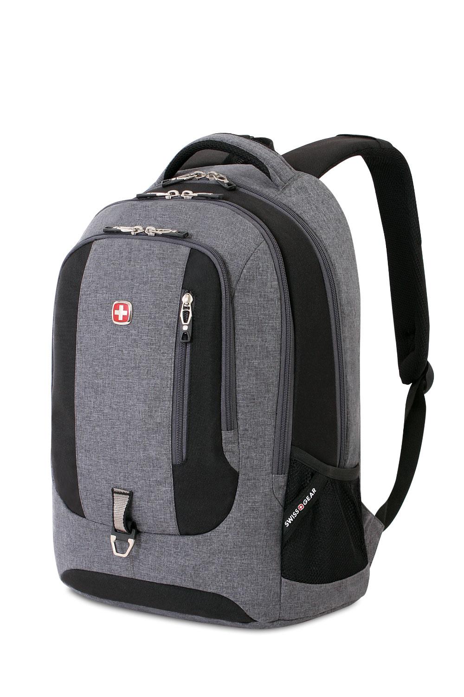 3101 Backpack – Heather Grey