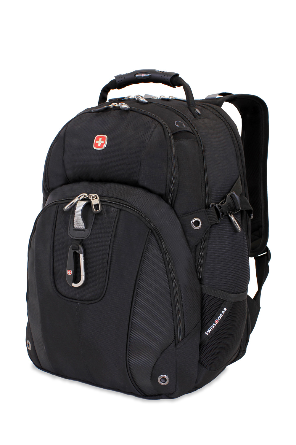 Swissgear City Pack Backpack - Motorslist