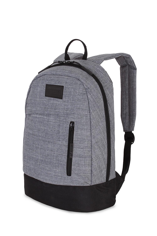 5319 Backpack – Heather Grey