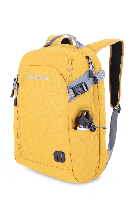 5337 Hybrid Backpack – Yellow