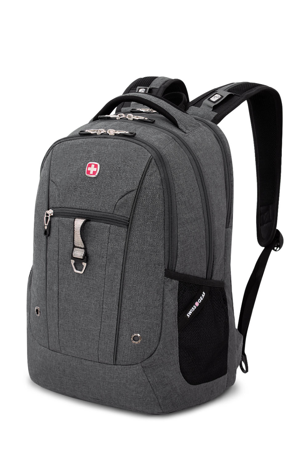 SWISSGEAR 5815 Laptop Backpack - Heather