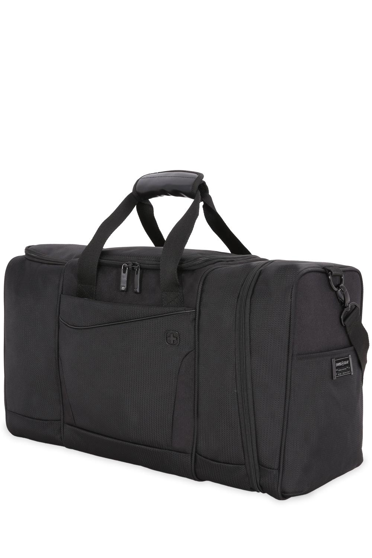 Swissgear Getaway Vertical Travel Duffel Bag  45426de60e248