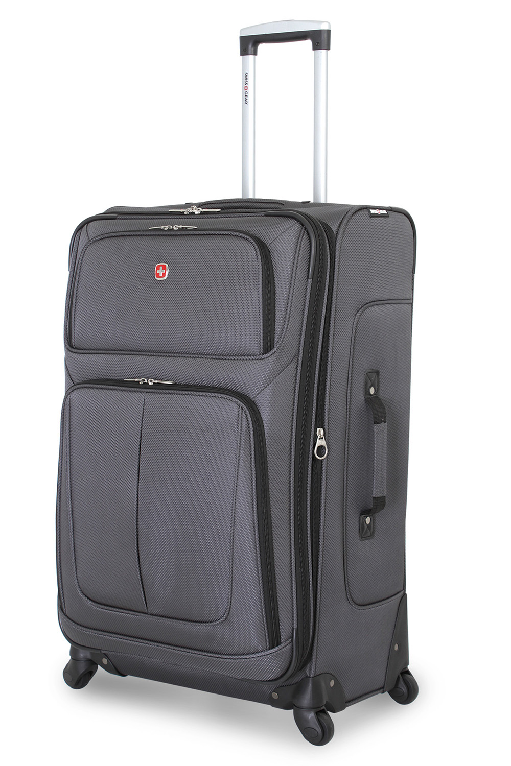 SWISSGEAR 6283 29 Expandable Spinner Luggage
