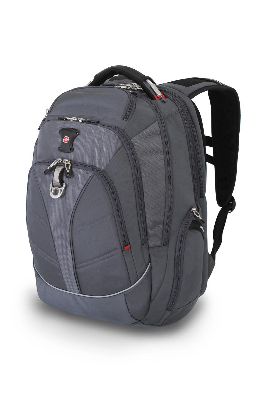 SWISSGEAR 6758 ScanSmart TSA Laptop Backpack