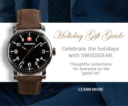 SWISSGEAR Holiday Gift Guide