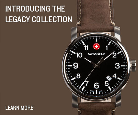 Introducing the Legacy Collection
