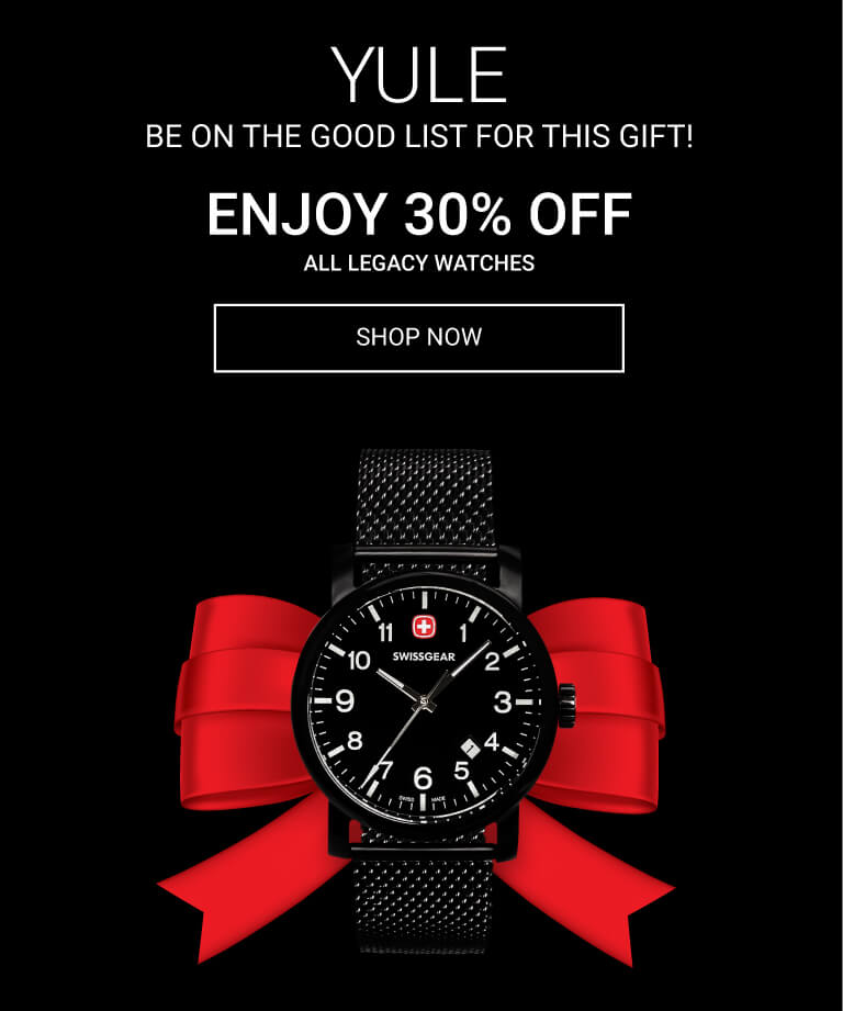 30% OFF Watches
