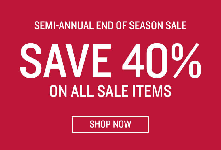 Semi-Annual Sale - Mobile