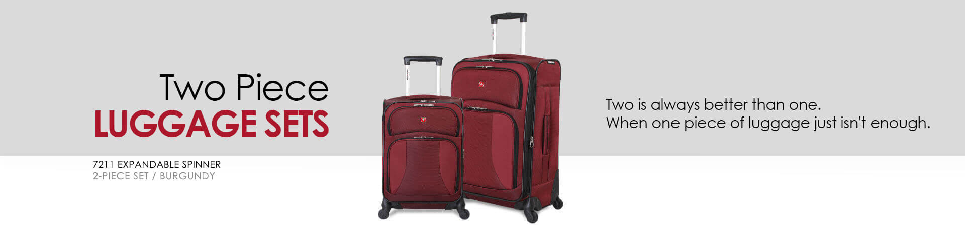 Swissgear Hardside Luggage