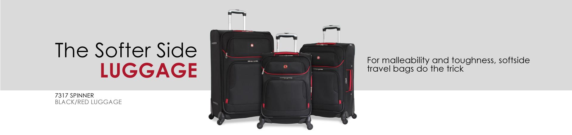 Swissgear Softside Luggage