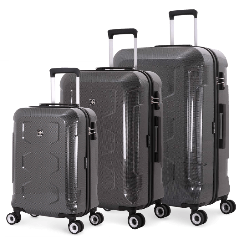 SwissGear 6572 Luggage Collection