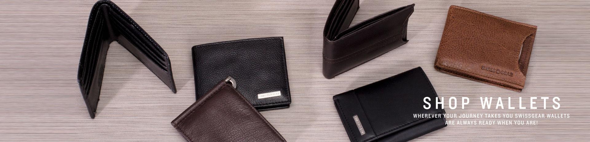 Swissgear Wallets
