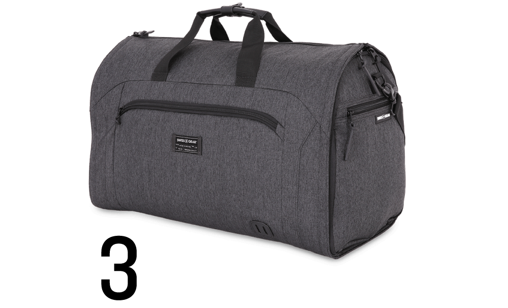 031656ebc The Getaway Everything Duffle by SWISSGEAR