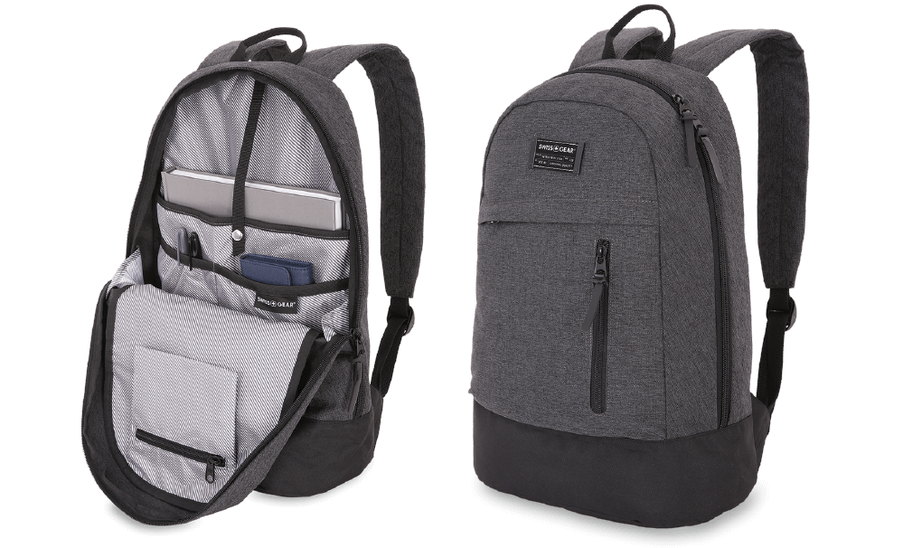 8777e5404 The Getaway Weekend Backpacks by SWISSGEAR