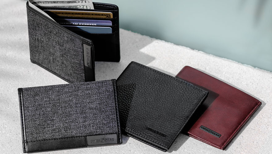 Swissgear Wallets