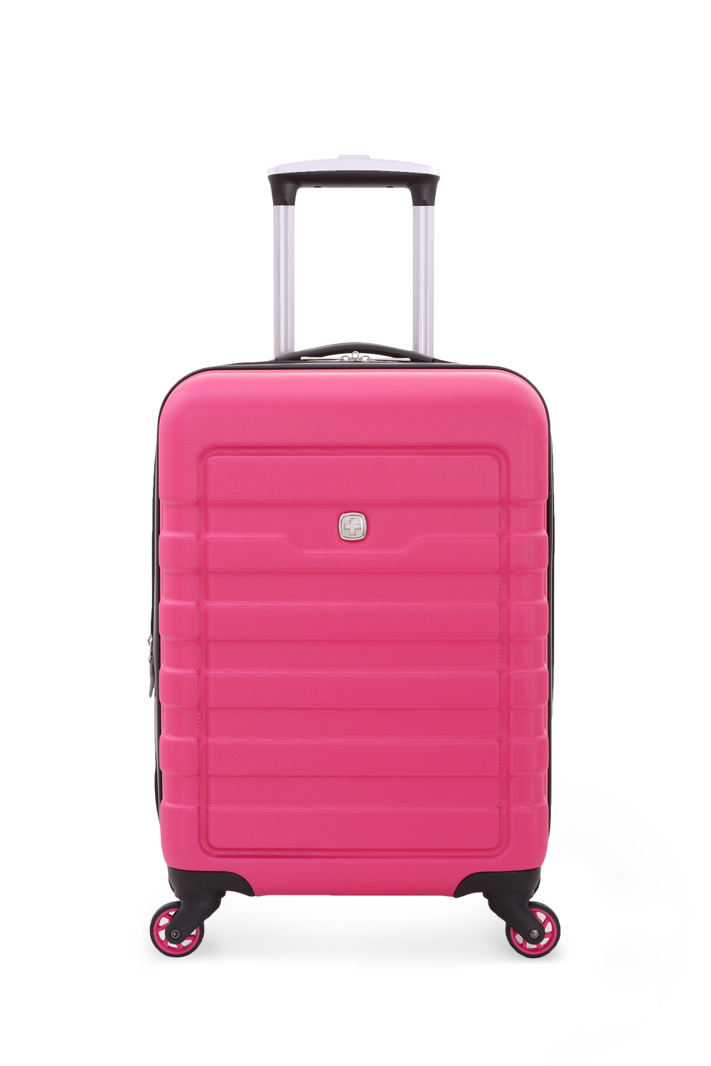 hot-pink-swiss-gear-black-friday-luggage-deal