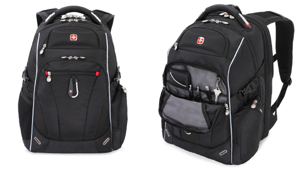 Swissgear 6752 ScanSmart Backpack