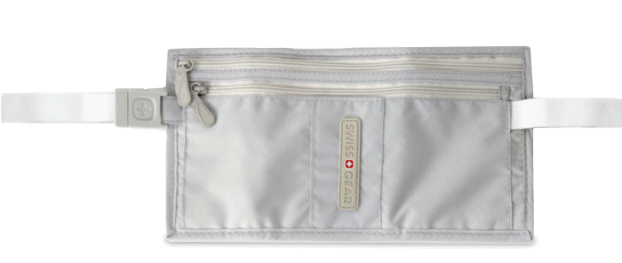 Swissgear Double Pocket Money Belt