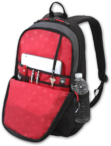 Swissgear Tablet Friendly Backpacks