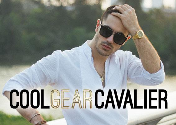Cool Gear Cavalier