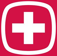 SWISSGEAR - Swiss Cross